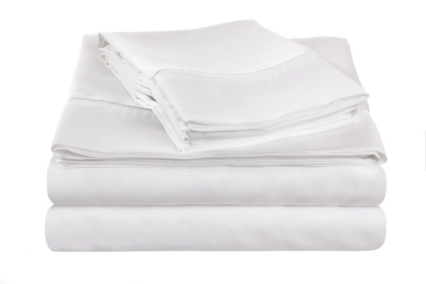 350 Thread Count Sheet Set Size: Full