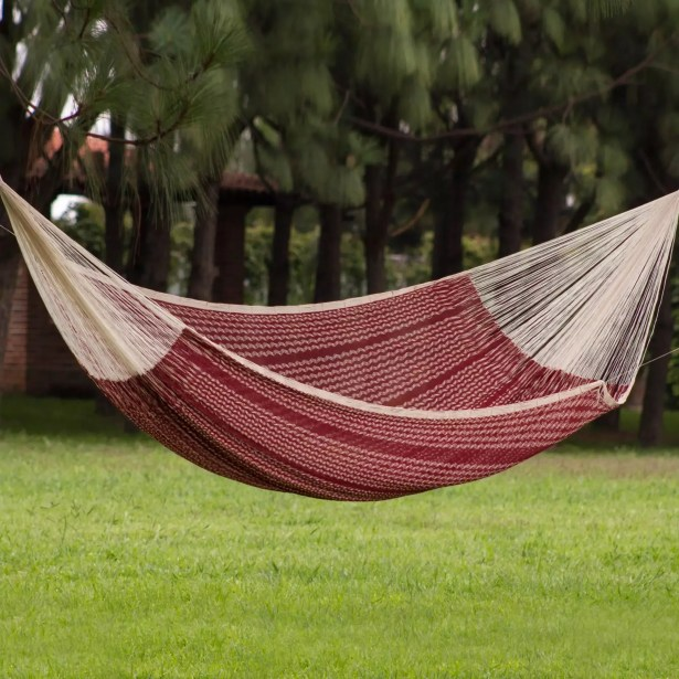 Randalholme Cotton Double Camping Hammock