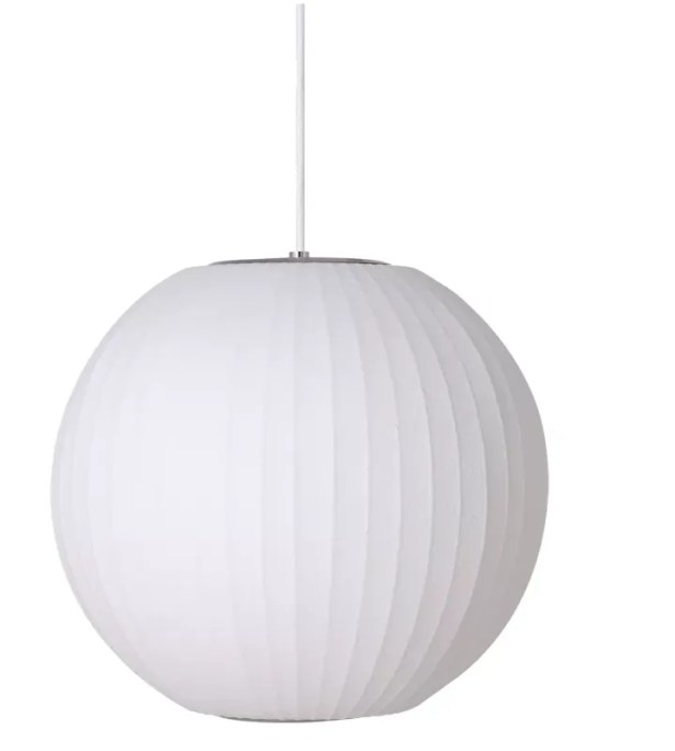Crothers 1-Light Pendant Size: 19