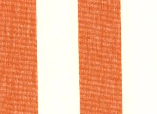 Isobel Modern Outdoor Throw Pillow Size: Medium, Color: Tangerine