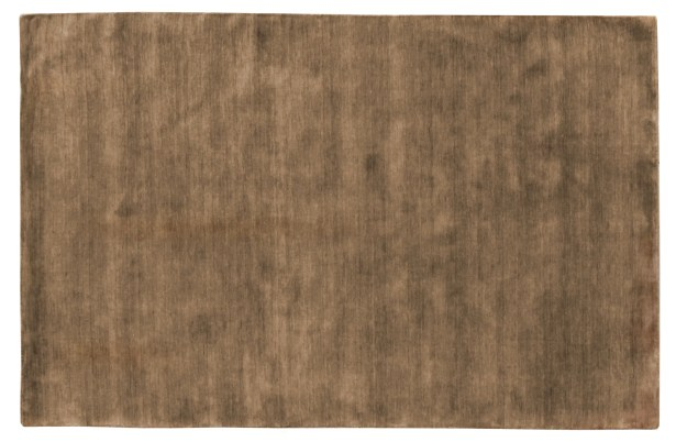 Dove Hand Woven Wool Taupe Area Rug Rug Size: Rectangle 10' x 14'