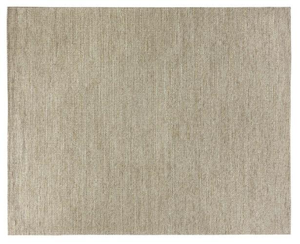 Crestwood Hand-Woven Beige Area Rug Rug Size: Rectangle 10' x 14'