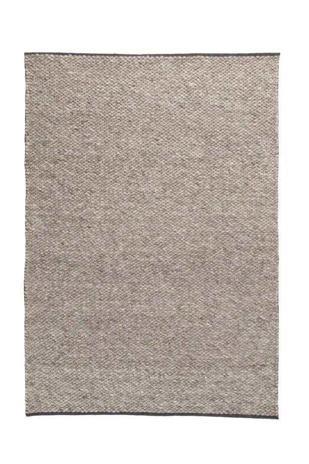 Nordic Stone Area Rug Rug Size: 5'7