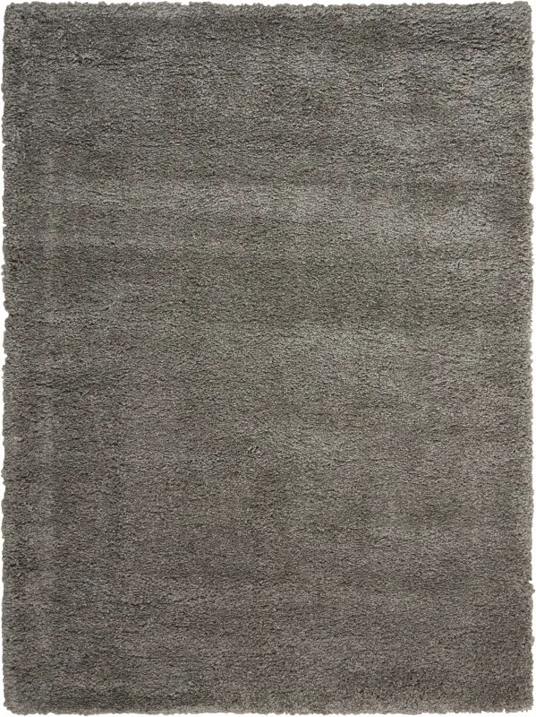 Riad Gray Area Rug Rug Size: Rectangle 7'10