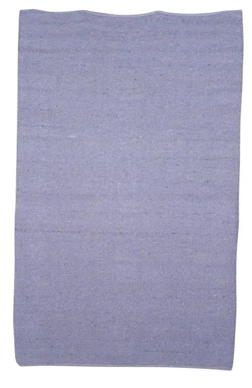 Flip Flop Berber Violet Kids Rug Rug Size: Rectangle 5'3