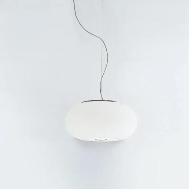 Blow 1-Light Pendant