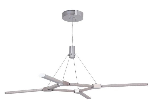 Elsa 8 Arm 8-Light LED Novelty Chandelier