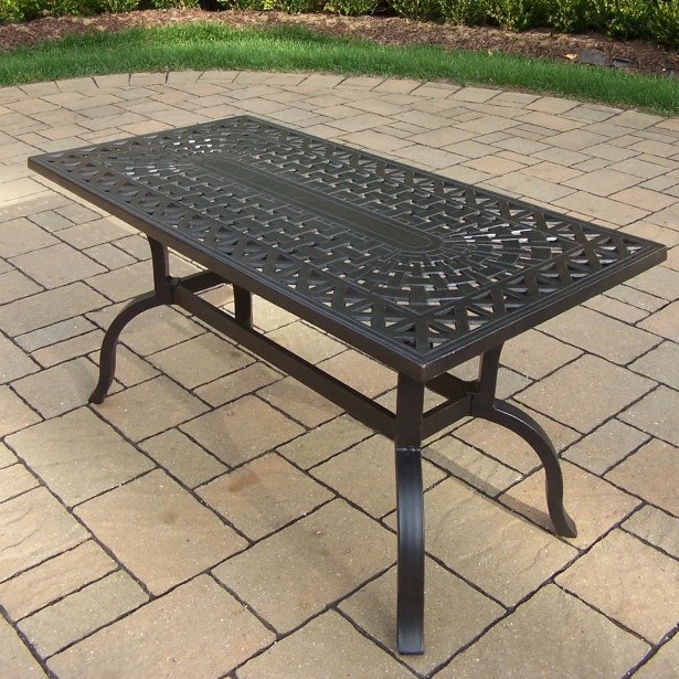 Bosch Coffee Table