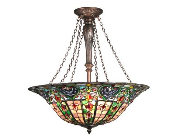 Bella 4-Light Bowl Pendant