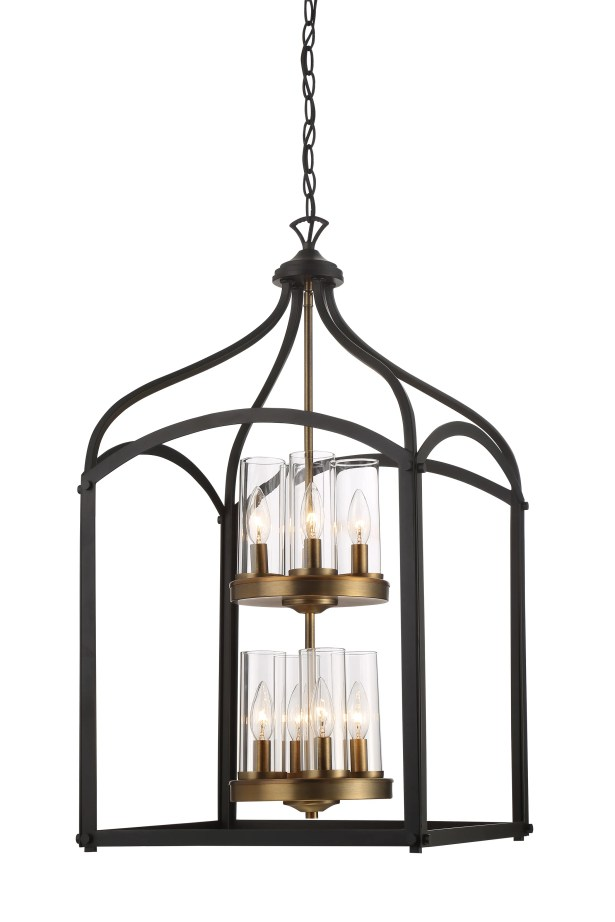 Avondale 8-Light Foyer Pendant