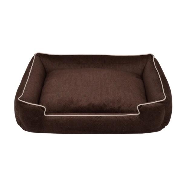 Napper Dog Bed Size: Medium  (35