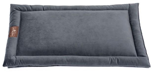 Vintage Standard Plush Velour Cozy Mat Size: Extra Large (42