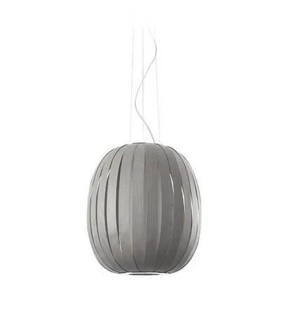 Poppy 1-Light Pendant Bulb Type: GU24, Size: 33.8