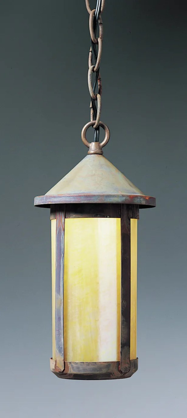 Berkeley 1-Light Lantern Pendant Shade Color: Frosted, Size: 12