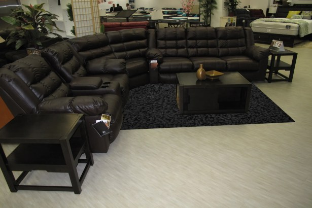 Shag Plus Black Indoor Area Rug Rug Size: Rectangle 5' x 7'3