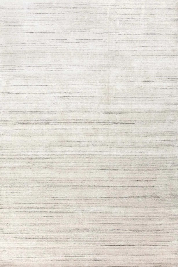 Icelandia Knotted Gray Area Rug Rug Size: Rectangle 3' x 5'