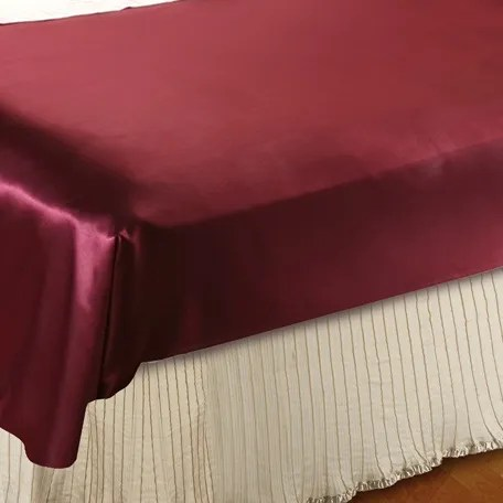 Mini Pleats Luxurious Bed Ruffle Color: Antique, Size: Full