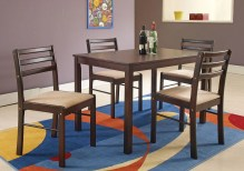 Dining Table Sets Portal 5 Piece Dining Set