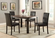 Dining Table Sets Register 5 Piece Dining Set