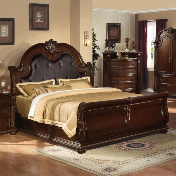 Wentz Upholstered Panel Bed Size: King