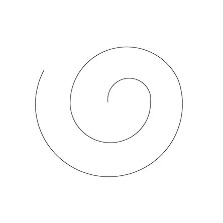 Monorail Spiral Size: 32