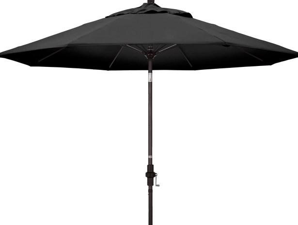 April 9' Market Umbrella