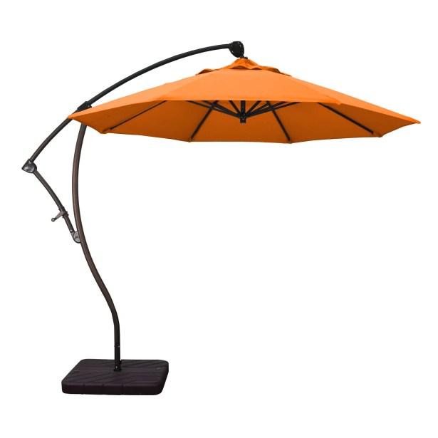 9' Cantilever Umbrella Fabric: Tuscan