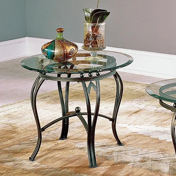 Deanne End Table