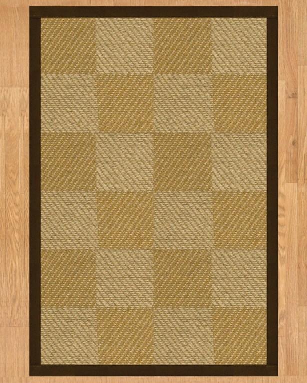 Nirvana Handmade Beige Area Rug Rug Size: Rectangle 5' x 8'