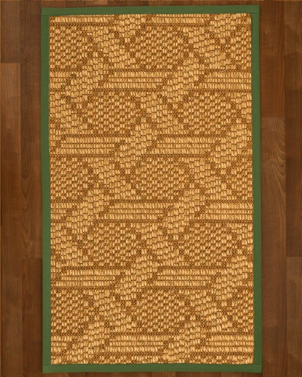 Aalin Hand-Woven Beige Area Rug Rug Size: Rectangle 12' x 15'