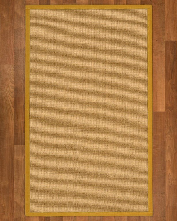 Lanie Hand-Woven Beige Area Rug Rug Size: Rectangle 3' X 5'