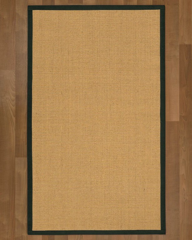 Lanie Hand-Woven Beige Area Rug Rug Size: Rectangle 5' X 8'