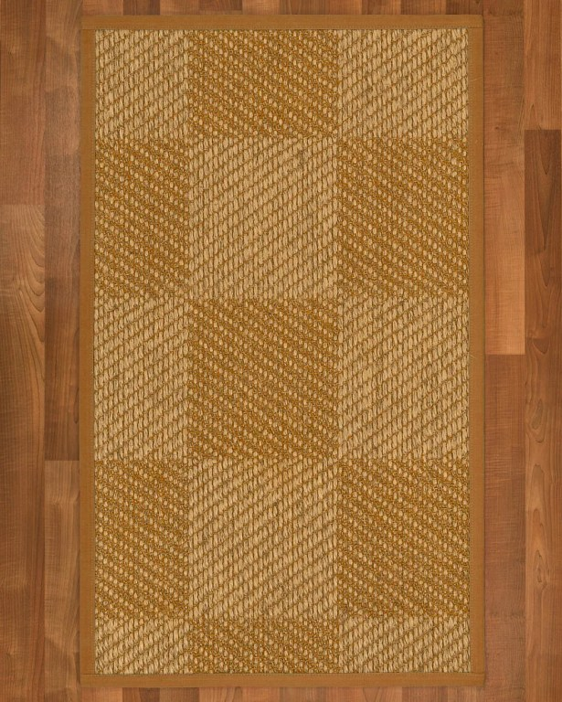Adley Hand-Woven Beige Area Rug Rug Size: Rectangle 8' X 10'