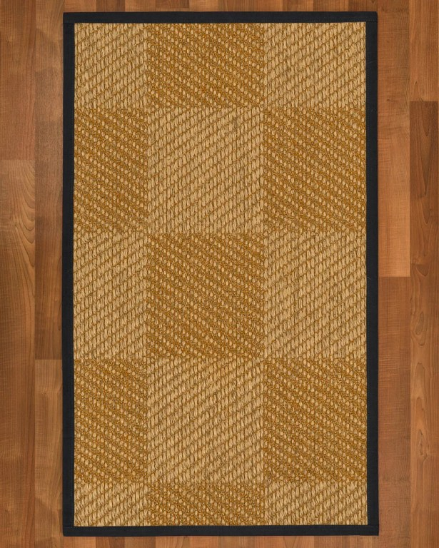 Adley Hand-Woven Beige Area Rug Rug Size: Rectangle 3' X 5'