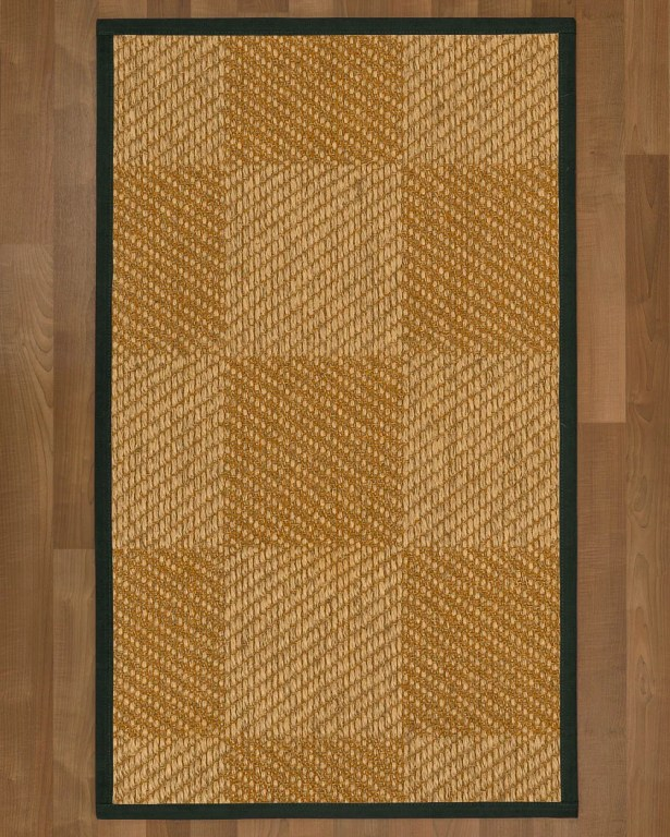 Adley Hand-Woven Beige Area Rug Rug Size: Rectangle 4' X 6'