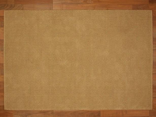 Jute Jewel Hand Woven Tan Area Rug Rug Size: Rectangle 9' x 12'