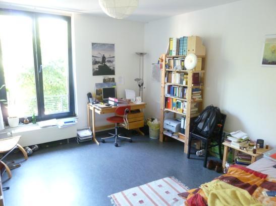 Zimmer in 3er WG vom Studentenwerk  WG Zimmer Dsseldorf