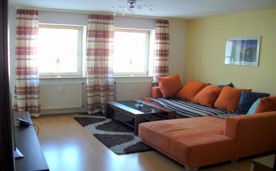 Traumhafte 2Zimmerwohnung am Wertachpark  provisionsfrei  Wohnung in AugsburgOberhausen