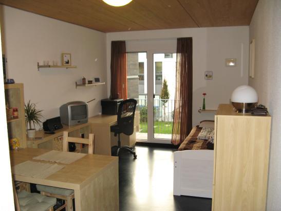 Einzelzimmer Apartment Studentenwohnheim Eastsite  1