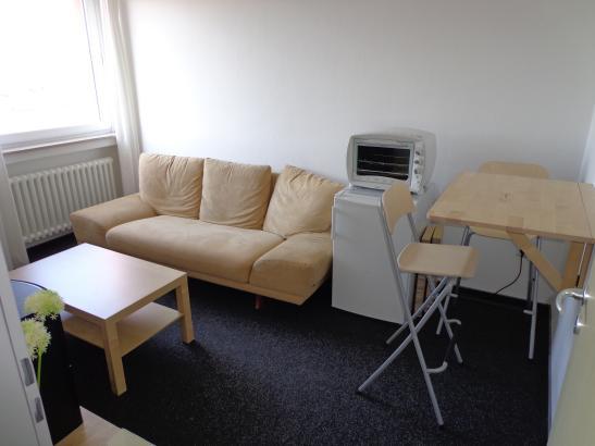 Studentenwohnheim TFH Bochum  Auch andere Einrichtungen  Wohnung in BochumInnenstadt