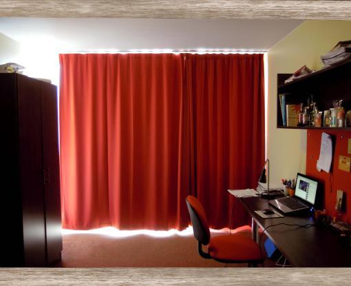 2 Bedroom flat in Galileo Residenz on Bremen campus  1