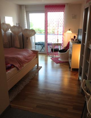 Schnes behagliches Appartement in zentraler Lage  1ZimmerWohnung in RegensburgInnenstadt
