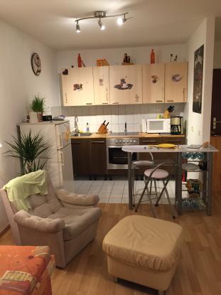 Wohnungen DessauRolau  1ZimmerWohnungen Angebote in DessauRolau