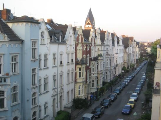 Wohnung Bonn Kessenich