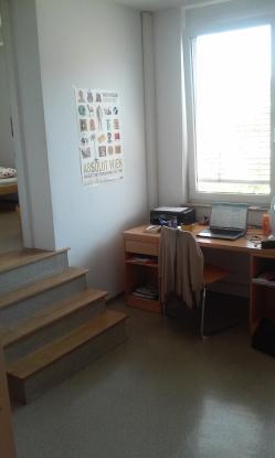 Gnstiges Apartment im Studentenwohnheim Kernerstrae  WGZimmer in StuttgartMitte