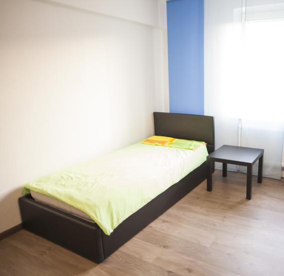 MblierteRenovierte ZimmerApartment in DUnterbilk