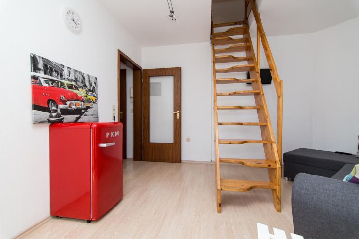 Wohnungen Dortmund  Wohnungen Angebote in Dortmund