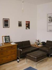 Schne 2-Zimmer Wohnung - Wohnung in Hannover-Nordstadt