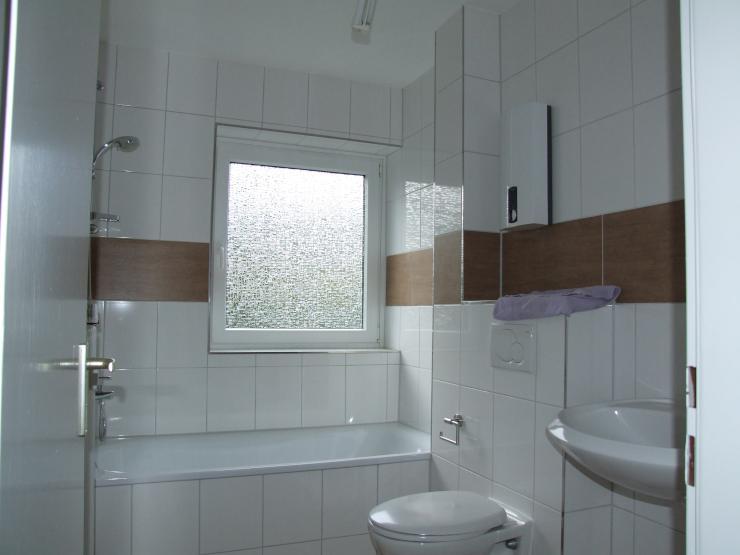 Schne frischrenovierte 3 Zimmerwohnung ideal fr