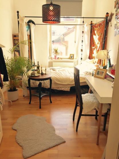 Zimmer in bester Lage zur Zwischenmiete  WG in Bamberg